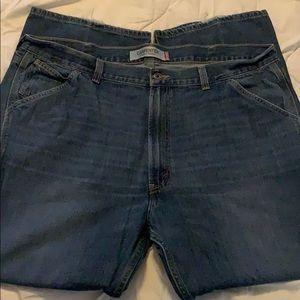 Levi's carpenter Jeans 👖